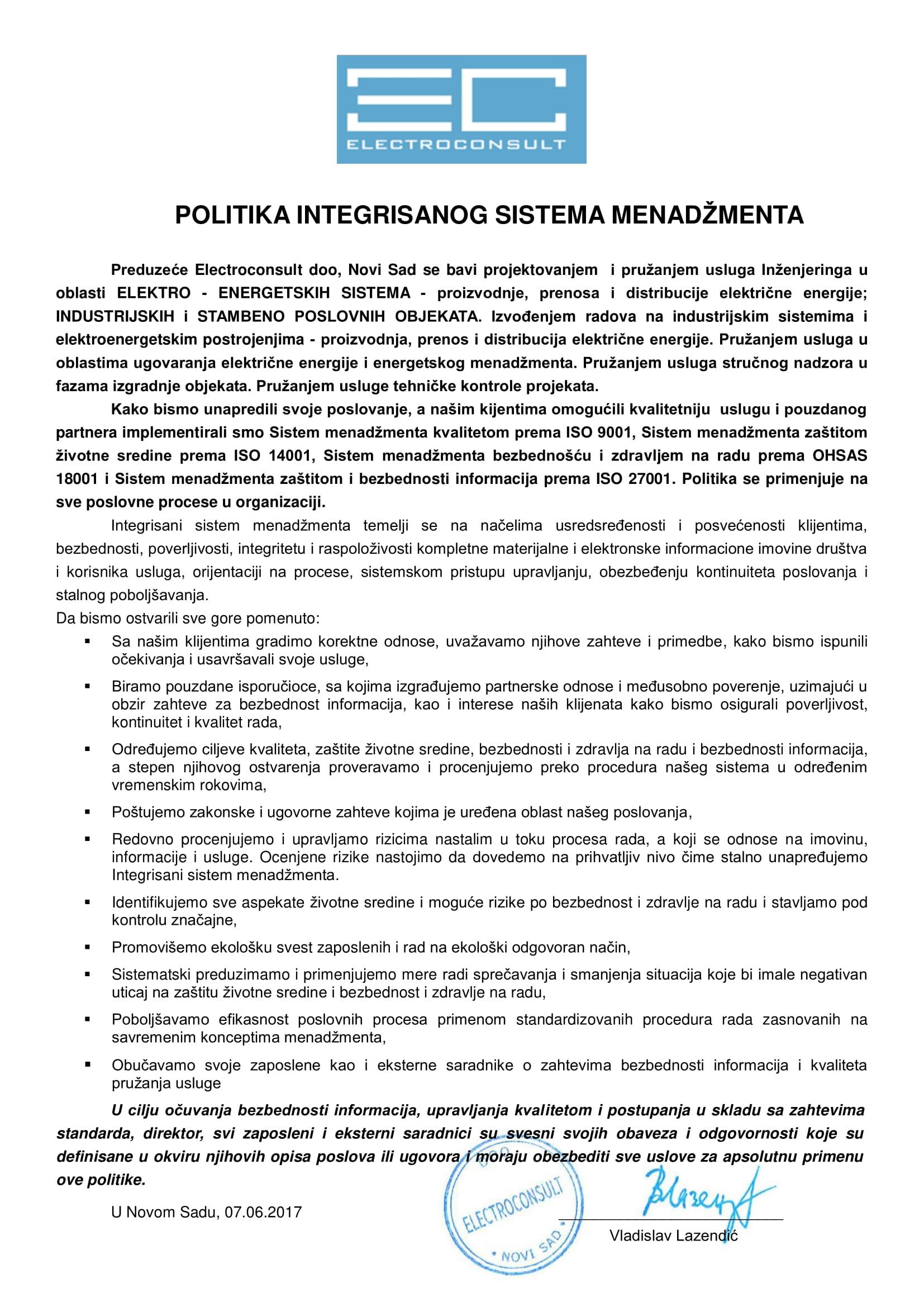 POLITIKA IMS 07.06.2017 potpisana-1
