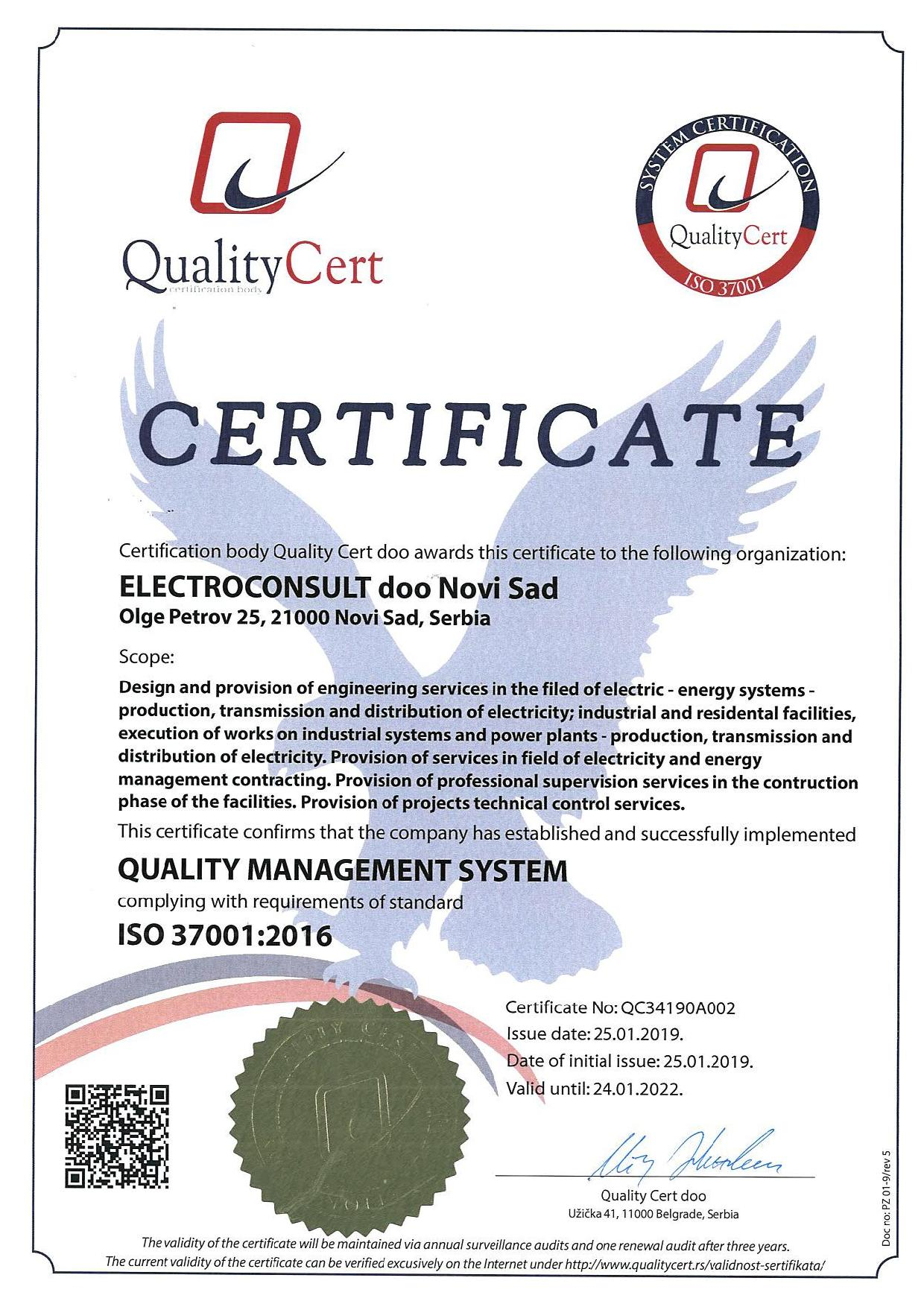 ISO37001 Sertifikat engleski-page-001